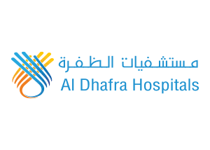 maxart advertising agency in dubai digital marketing in dubai al dhafra hospitals logo