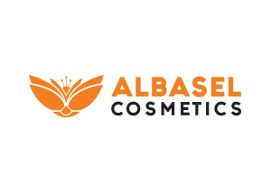 maxart advertising agency in dubai digital marketing in dubai al basel cosmetics logo