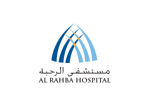 maxart advertising agency in dubai digital marketing in dubai al rahba hospital logo