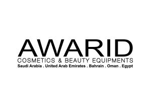 maxart advertising agency in dubai digital marketing in dubai awarid cosmetics and beauty equipment logo
