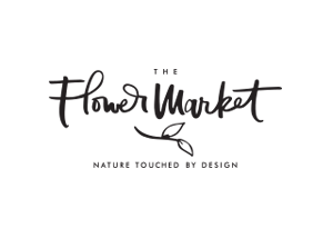 maxart advertising agency in dubai digital marketing in dubai the flower market logo