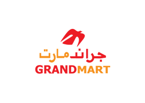 maxart advertising agency in dubai digital marketing in dubai grandmart logo