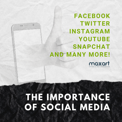 The Importance of Having a Relevant Social Media Presence for Your Business